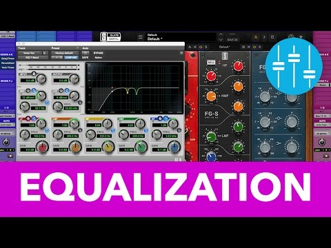 How to Use an Equalizer (EQ Absolutely Anything) | musicianonamission.com [EQ Challenge]