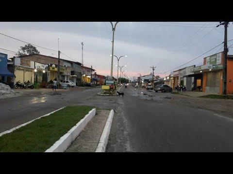 Cidade de Amapá do Maranhão