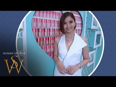 Rissa Mananquil-Trillo - Episode 3 | Women Of Style Season 2