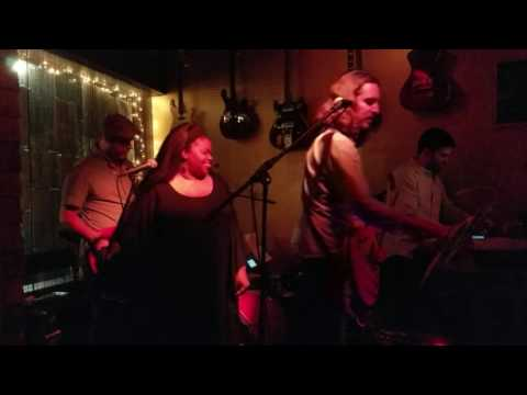 Scott Sharrard at Bar Chord - 9/8/16