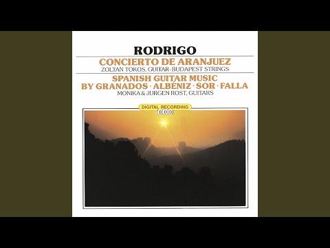 Concierto de Aranjuez - Adagio