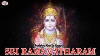 Srimath Valmiki Ramayanam Sri Ramavatharam