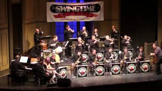 Swingtime Big Band - Opus One