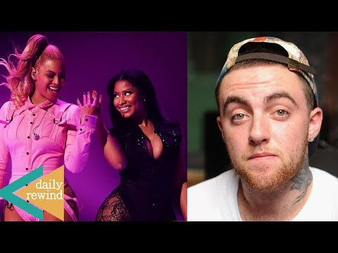 Beyonce SIDES With Nicki Minaj After Cardi B Fight! Mac Miller's Body Found HOURS After Death   DR