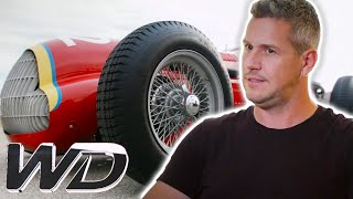 Ant Tests His Completely Finished Car And Teases His Next Project! | Ant Anstead Master Mechanic