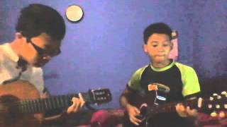 Last Child - Diary Depresiku (Andra ft. Elang) Bel