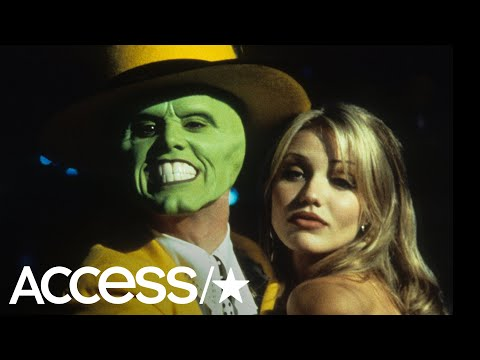 Mikey V - Cameron Diaz Almost Lost 'The Mask' Role To This Reality Star!