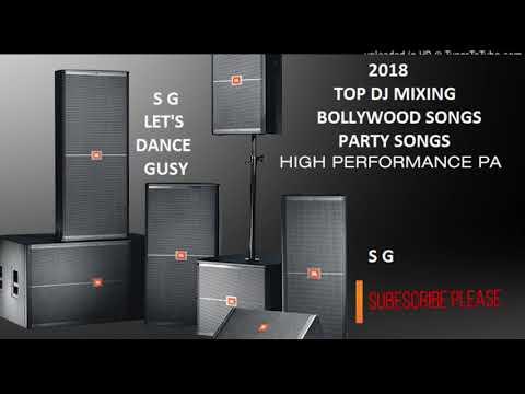 let's dance guys ...party dance dj mix. by sanju