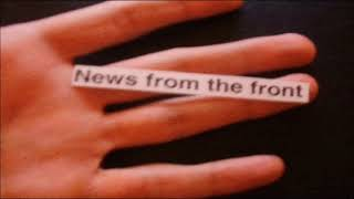 Bad Religion - News from the Front lyrics