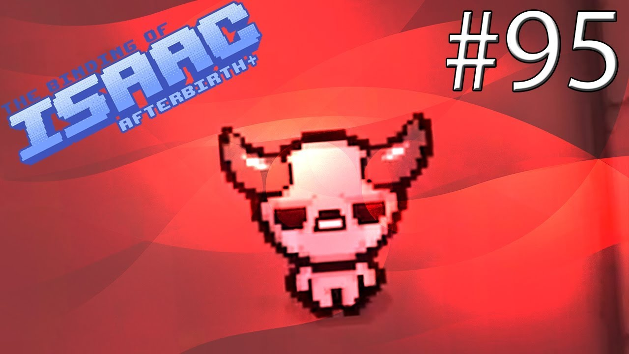 WKURZONY KEEPER | The binding of Isaac Afterbirth+ #95