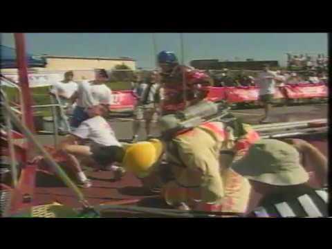 2001 Firefighter Challenge pt 3