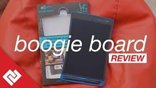 Boogie Board Jot 8 5 LCD e-writer Review