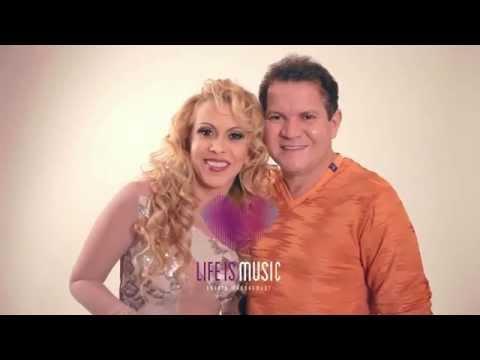 Banda Calypso em Luanda pela Life is Music1