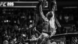 Conor McGregor UFC 205 Entrance Song - I Get Money
