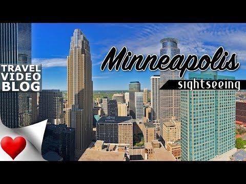 Minneapolis Sightseeing - Minnesota Reiseführer | Stefan der Welterkunder