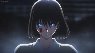 Toph Talks Anime Flashbacks: Kara no Kyoukai Part 1 Spoiler Free General Overview