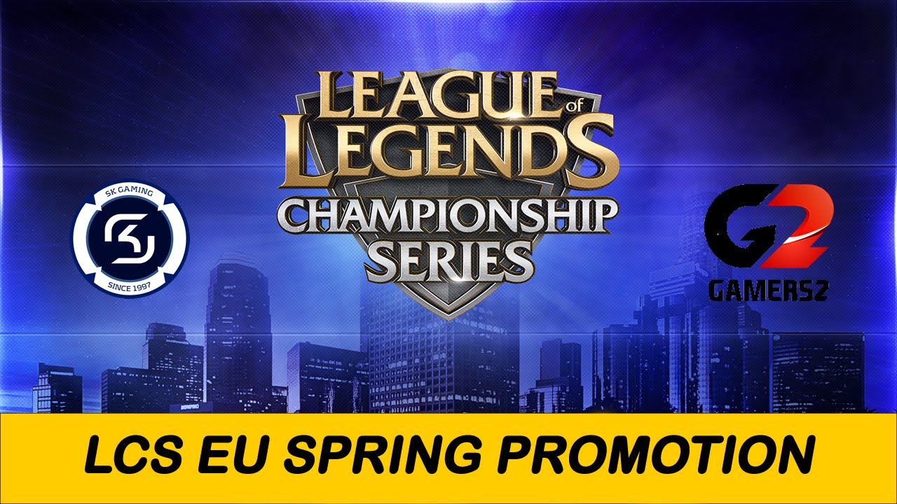 lcs promotion
