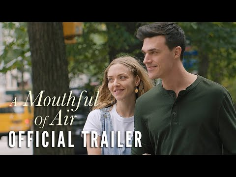 A MOUTHFUL OF AIR - Official Trailer (HD) | Exclusively in Movie Theaters October 29
