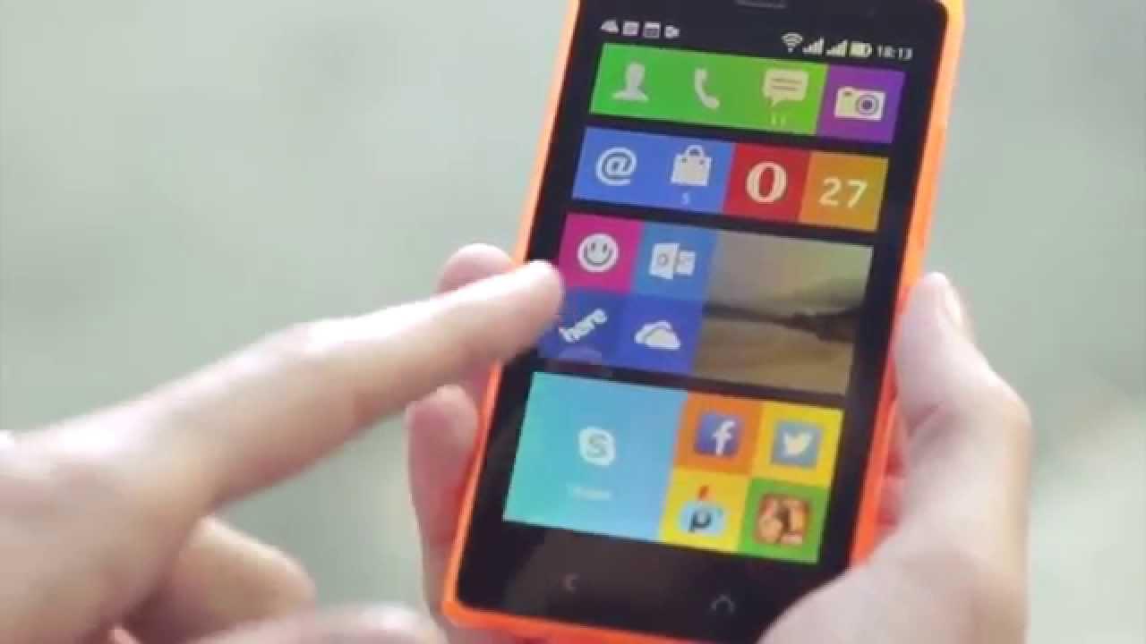 Nokia X2 Dual SIM Price Pakistan, Mobile Specification