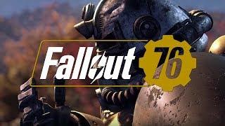 Ukryta jaskinia (29) Fallout 76