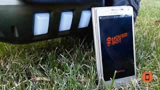 видео Гироскутер Hoverbot А10
