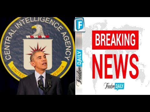 Download Youtube: BOMBSHELL EVIDENCE HOW CIA MADE OBAMA A US CITIZEN! DRAIN THE SWAMP!