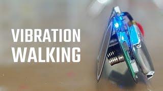 Making a Flexible PCB Robot! (FlexBot)