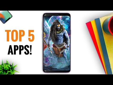 Top 5 KHATARNAK Apps For Android | Best Android Apps 2019