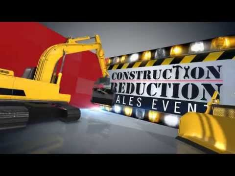 Guam AutoSpot - Construction Reduction Sales Event