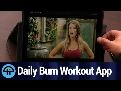 Daily Burn: Review