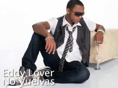 eddy lover no vuelvas