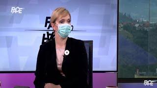 Hadžifejzović i dr.Enra: Ko je naručio respiratore,gdje je 100 miliona,gdje je finansijski izvještaj