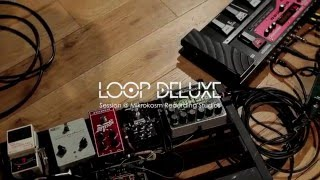 Loop DeLuxe -  SUGAR (Robin Schultz) Cover - Session@MikrokosmRecordingStudios