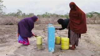 (KENYA - February 2018) Farmers adapting to climate change