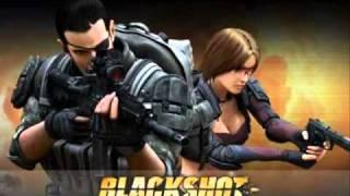 blackshot main menu theme song new version