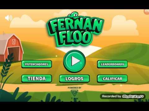 El juego de Fernan floo