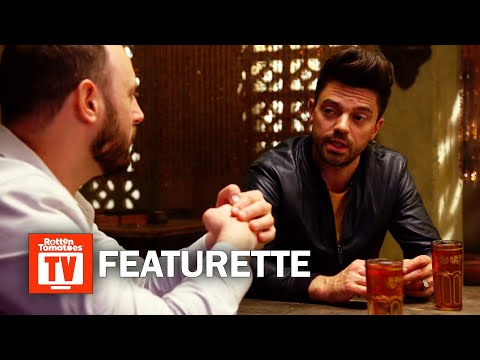 Preacher Season 4 Featurette | 'Biggest Moments from the Series' | Rotten Tomatoes TV