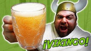 ℗ Sima, la bebida vikinga (mejorado) | SuperPilopi