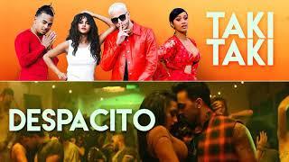 Baixar Des-TAKI-to (MASHUP) DJ Snake, Luis Fonsi, Selena Gomez, Cardi B, Ozuna, Daddy Yankee