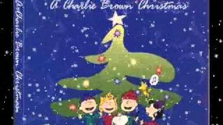 A Charlie Brown Christmas - Christmas Is Coming