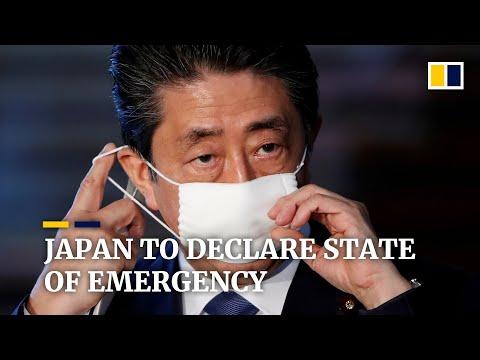 Coronavirus: Japan to