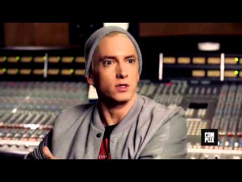 Eminem, 50 Cent, & Dr. Dre   New Interview 2015