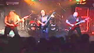 Deicide - Dead by Dawn (Live at Rescue Rooms, Nottingham, England 2003)