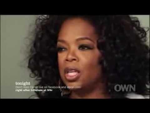 Manifest Life Class with Oprah Winfrey