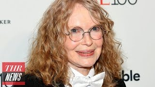 Mia Farrow Speaks About Woody Allen: