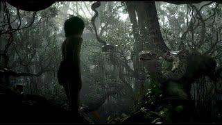 Il Libro della Giungla Kaa Clip dal film HD