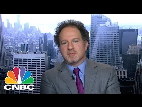 High Yield Bonds Lag Stocks: Turnaround Ahead? | Trading Nation | CNBC