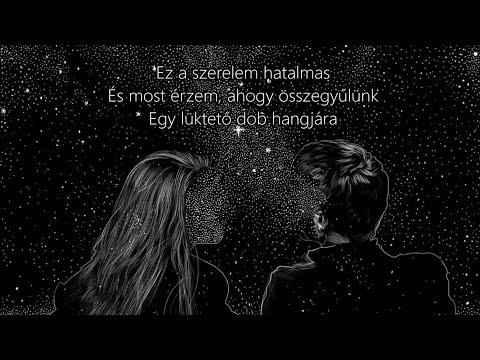 Marlon Roudette - Ultra Love (magyar felirat)