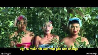 Phim Ma Hay Nhat 2015 - Hồn Ma Khó Tính - Phim Ma Chiếu Rạp Mới Nhất 2015
