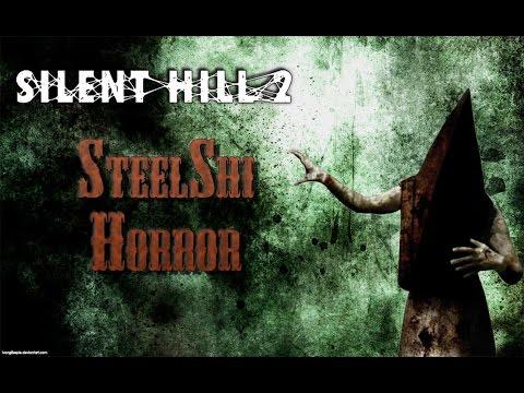 Silent Hill Alchemilla 2015 Скачать через торрент игру